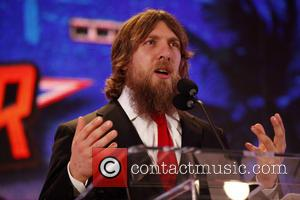 Daniel Bryan - WWE SummerSlam 2013 press conference held at the Beverly Hills Hotel - Los Angeles, CA, United States...