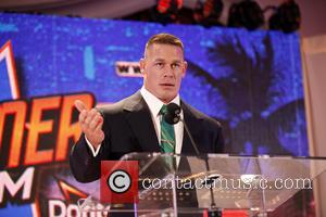 John Cena Sued By Construction Worker