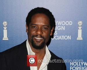 Blair Underwood - Hollywood Foreign Press Association's 2013 Installation Luncheon Held at The Beverly Hilton Hotel - Beverly Hills, California,...