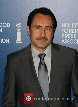 Demian Bichir - Hollywood Foreign Press Association's 2013 Installation Luncheon Held at The Beverly Hilton Hotel - Beverly Hills, California,...