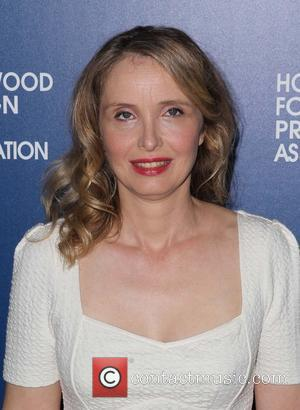 Julie Delpy - Hollywood Foreign Press Association's 2013 Installation Luncheon Held at The Beverly Hilton Hotel - Beverly Hills, California,...