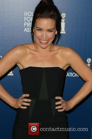 Piper Perabo - Hollywood Foreign Press Association's 2013 Installation Luncheon Held at The Beverly Hilton Hotel - Beverly Hills, California,...
