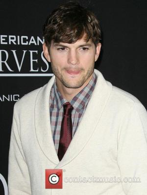 Ashton Kutcher - Los Angeles Premiere of