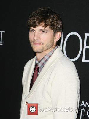 Ashton Kutcher Crowned Highest Paid Actor On TV For Second Year Running