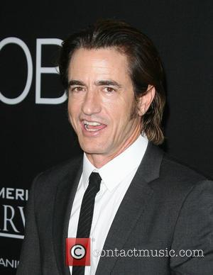 Dermot Mulroney - Los Angeles Premiere of
