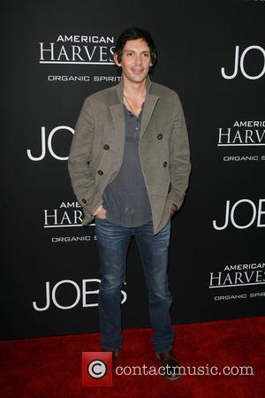 Lukas Haas - Los Angeles Premiere of