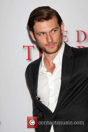 Alex Pettyfer - Lee Daniels' The Butler LA Premiere - Los Angeles, CA, United States - Tuesday 13th August 2013