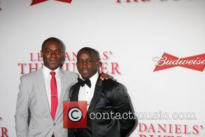 David Oyelowo and Elijah Kelley