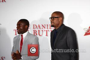 David Oyelowo and Forest Whitaker