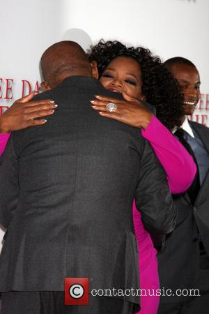 Forest Whitaker and Oprah Winfrey - Lee Daniels' The Butler LA Premiere - Los Angeles, CA, United States - Tuesday...