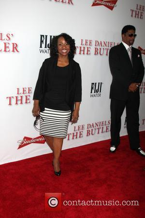 Gladys Knight - Lee Daniels' The Butler LA Premiere - Los Angeles, CA, United States - Tuesday 13th August 2013