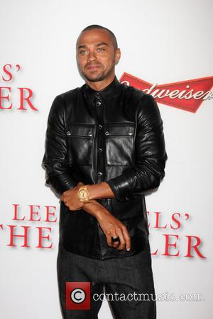 Jesse Williams - Lee Daniels' The Butler LA Premiere - Los Angeles, CA, United States - Tuesday 13th August 2013