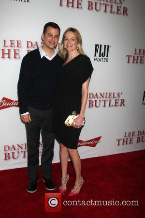 Jimmy Iovine and Molly McNearney - Lee Daniels' The Butler LA Premiere - Los Angeles, CA, United States - Tuesday...