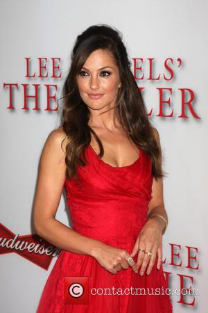 Minka Kelly - Lee Daniels' The Butler LA Premiere - Los Angeles, CA, United States - Tuesday 13th August 2013