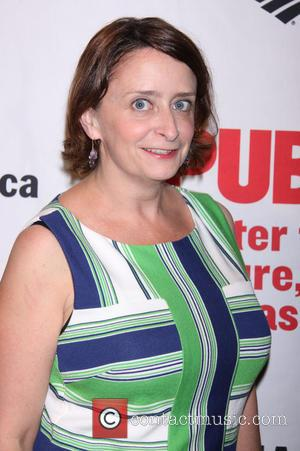 Rachel Dratch - Opening night after party for Love's Labour's Lost at the Delacorte Theater. - New York, NY, United...