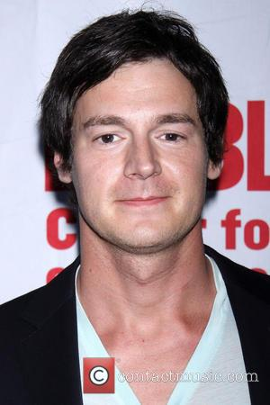 Benjamin Walker - Opening night of Love's Labour's Lost at the Delacorte Theater-Arrivals. - New York, NY, United States -...