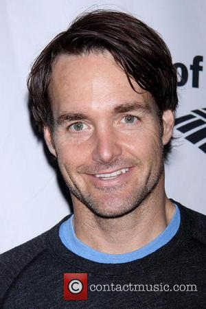 Will Forte - Opening night of Love's Labour's Lost at the Delacorte Theater-Arrivals. - New York, NY, United States -...