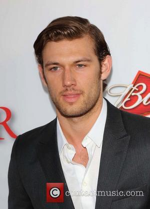 Alex Pettyfer - Premiere Of The Weinstein Company's