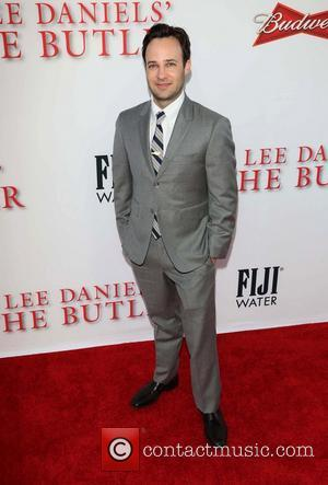Danny Strong - Premiere Of The Weinstein Company's