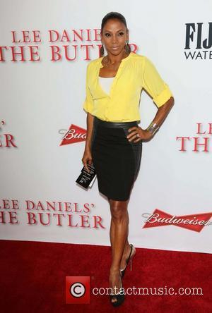 Holly Robinson Peete - Premiere Of The Weinstein Company's