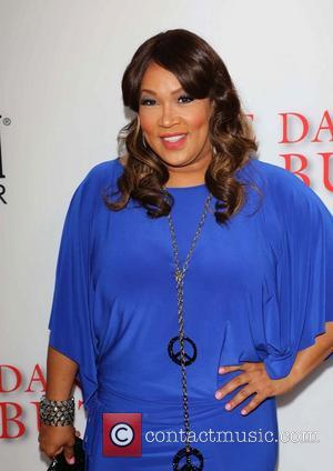 Kym Whitley - Premiere Of The Weinstein Company's