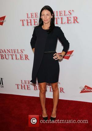Liberty Ross - Premiere Of The Weinstein Company's