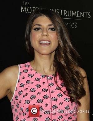 Molly Tarlov - Premiere Of Screen Gems & Constantin Films'