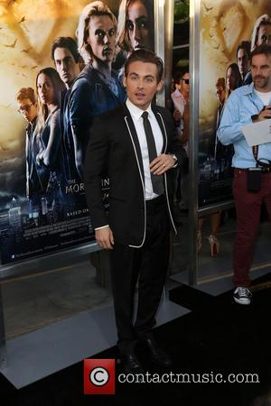 Kevin Zegers - Celebrities attend THE MORTAL INSTRUMENTS: CITY OF BONES Los Angeles premiere at Arclight Cinerama Dome. - Los...