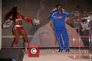 Naomi and Big Show