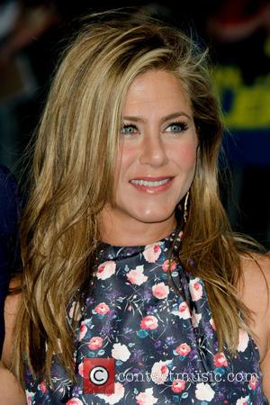 Jennifer Aniston - UK Premiere of 'We're The Millers'