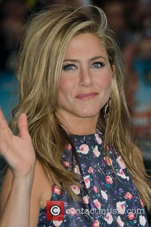 Jennifer Aniston, We're The Millers UK Premiere