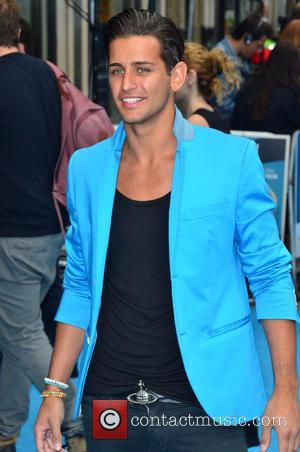 OLLIE LOCKE - 'We're The Millers' - UK film premiere held at the Odeon West End - Arrivals - LONDON,...