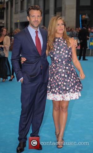 Jennifer Aniston and Jason Sudeikis