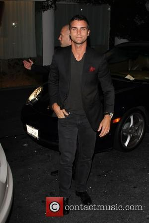 Colin Egglesfield - 13th Annual InStyle Summer Soiree at the Mondrian Hotel - Outside Arrivlas - Los Angeles, CA, United...