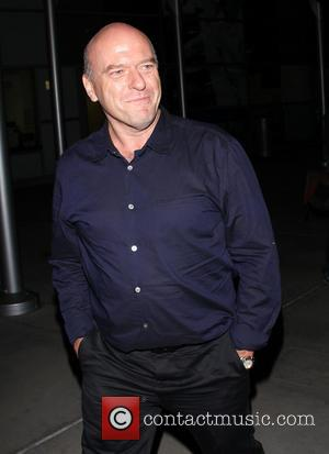 Dean Norris - Celebrities outside the ArcLight Cinema in Hollywood - Hollywood, CA, United States - Wednesday 14th August 2013
