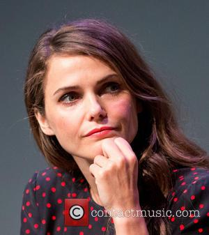 Keri Russell Moves Into Rented Home