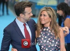 Jennifer Aniston and Jason Sudeikis