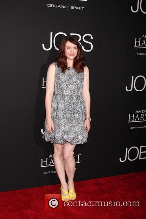 Bryce Dallas Howard - JOBS Los Angeles Screening - Los Angeles, CA, United States - Wednesday 14th August 2013