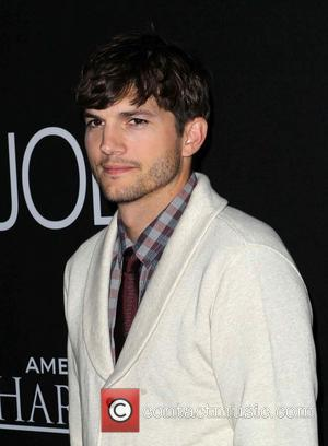 Ashton Kutcher - Screening Of Open Road Films And Five Star Feature Films'