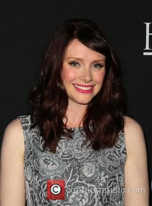 Bryce Dallas Howard - Screening Of Open Road Films And Five Star Feature Films'