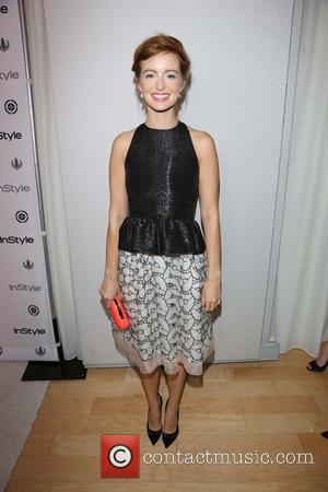 Ahna O'Reilly - Ariel Foxman And The West Coast Editors Of InStyle Host The 12th Annual InStyle Summer Soiree -...