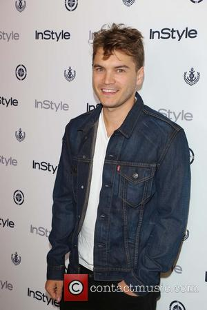 Emile Hirsch - Ariel Foxman And The West Coast Editors Of InStyle Host The 12th Annual InStyle Summer Soiree -...