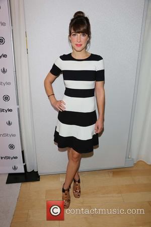 Lindsay Sloane - Ariel Foxman And The West Coast Editors Of InStyle Host The 12th Annual InStyle Summer Soiree -...