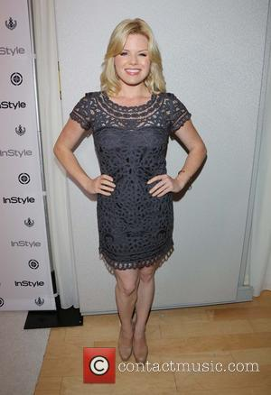 Megan Hilty - Ariel Foxman And The West Coast Editors Of InStyle Host The 12th Annual InStyle Summer Soiree -...