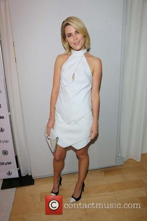 Rachael Taylor - Ariel Foxman And The West Coast Editors Of InStyle Host The 12th Annual InStyle Summer Soiree -...