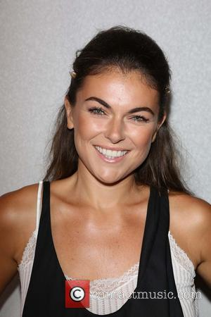 Serinda Swan - Ariel Foxman And The West Coast Editors Of InStyle Host The 12th Annual InStyle Summer Soiree -...