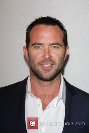 Sullivan Stapleton - Ariel Foxman And The West Coast Editors Of InStyle Host The 12th Annual InStyle Summer Soiree -...