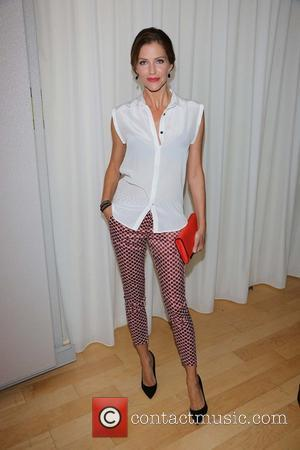 Tricia Helfer - Ariel Foxman And The West Coast Editors Of InStyle Host The 12th Annual InStyle Summer Soiree -...