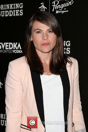 Clea Duvall - Screening of Magnolia Pictures 'Drinking Buddies' at ArcLight Hollywood - Los Angeles, CA, United States - Thursday...