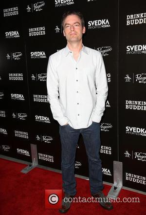 Justin Kirk - Screening of Magnolia Pictures 'Drinking Buddies' at ArcLight Hollywood - Los Angeles, CA, United States - Thursday...